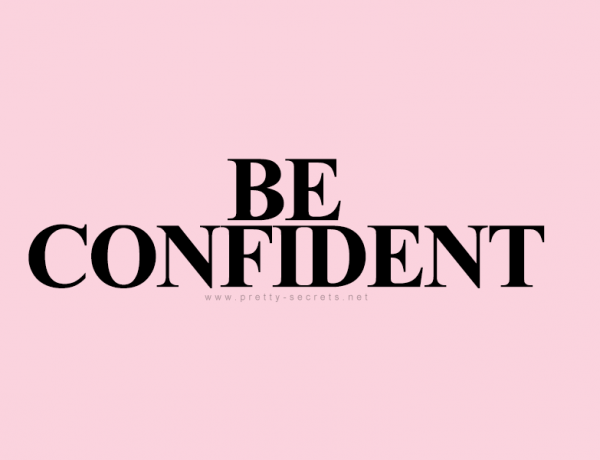 The best confidence quotes